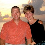 Larry and Karen Pedersen