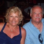 Susan and Mike Beech